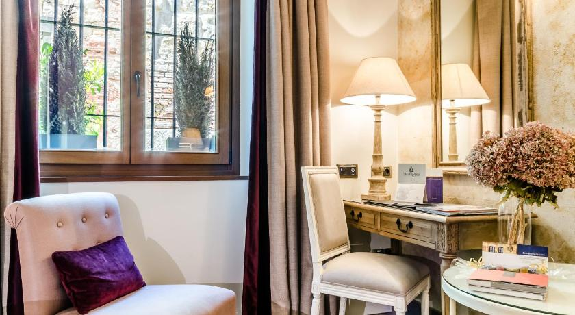 hoteles con jacuzzi en la habitaciÓn en Salamanca  Imagen 40