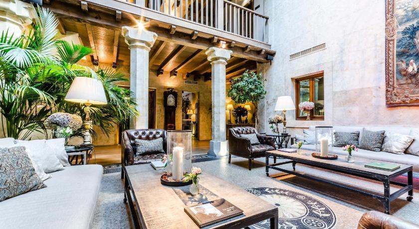 hoteles con jacuzzi en la habitaciÓn en Salamanca  Imagen 53