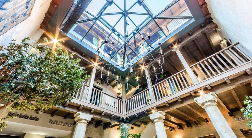 hoteles con jacuzzi en la habitaciÓn en Salamanca  Imagen 54
