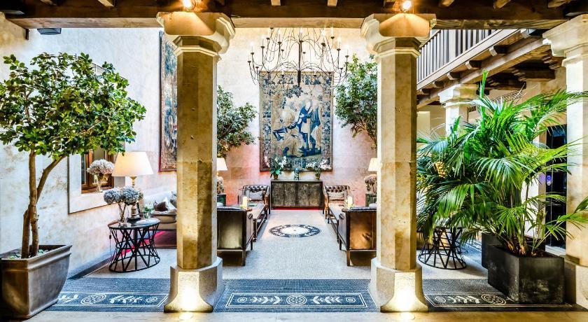 Grand Hotel Don Gregorio 58