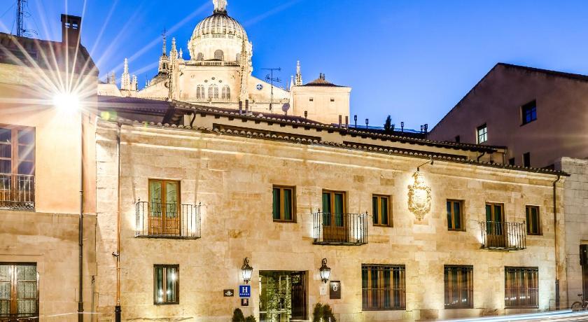 hoteles con jacuzzi en la habitaciÓn en Salamanca  Imagen 61