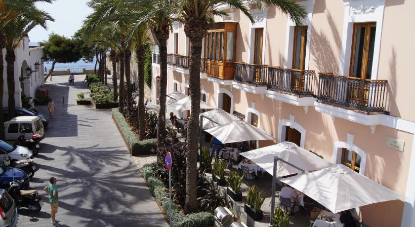 Hotel Mirador de Dalt Vila 5