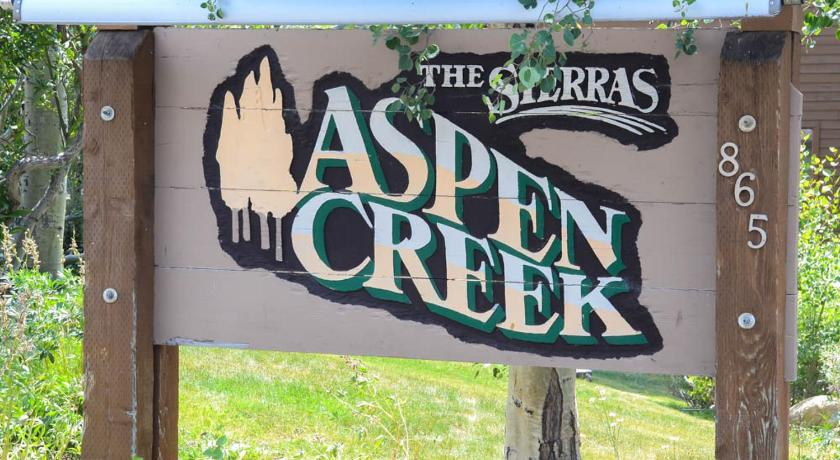 Aspen Creek #101 - Two Bedroom Condo