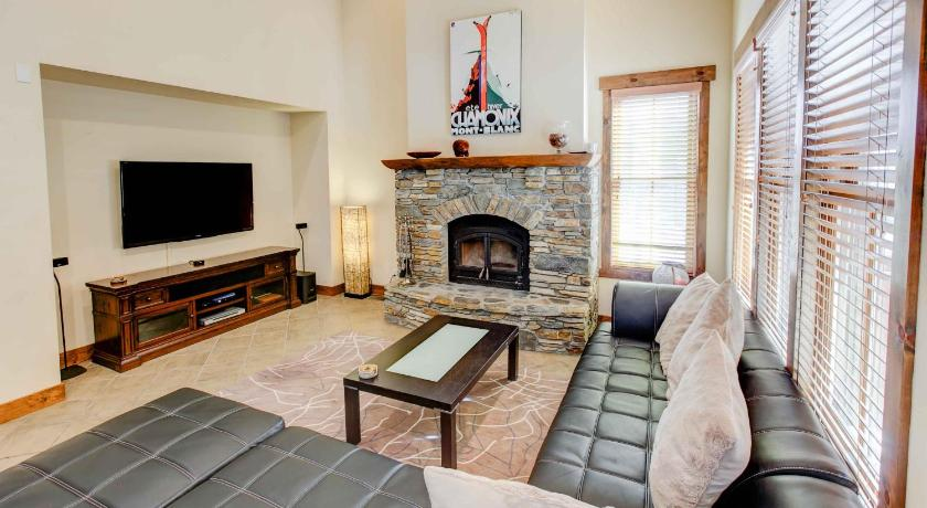 The Lodges #1127 - Three Bedroom Loft Condo