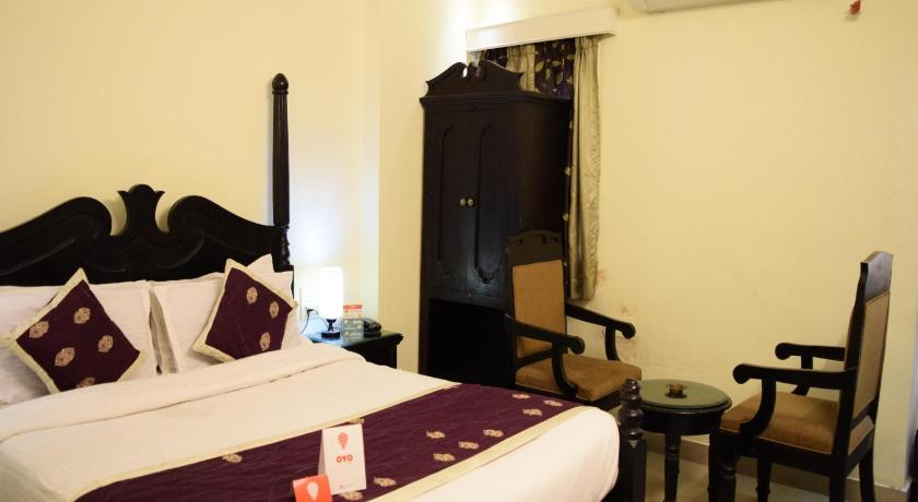 查看全部34张图片 OYO Rooms Gulab Bagh Near Bus Stand