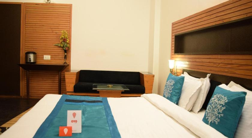 关于OYO Rooms Gulab Bagh Near Bus Stand