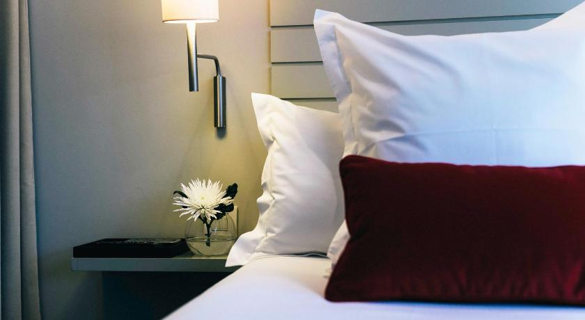 boutique hotels in basque country  252