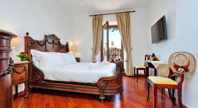 Terrazze Navona | Book online | Bed & Breakfast Europe