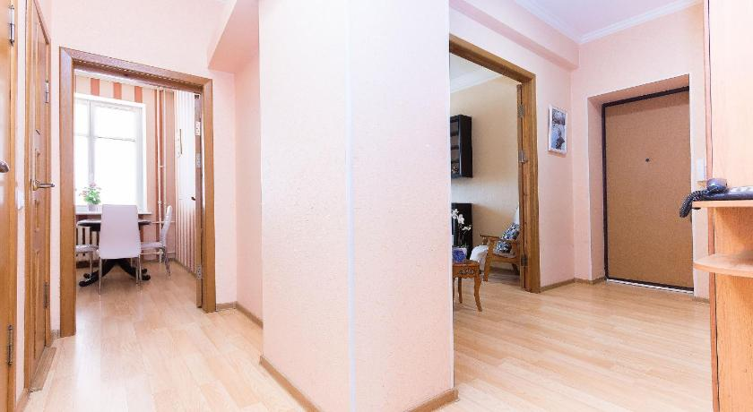 Alle 24 ansehen Apartment in Center - Ploshchad Nezavisimosti