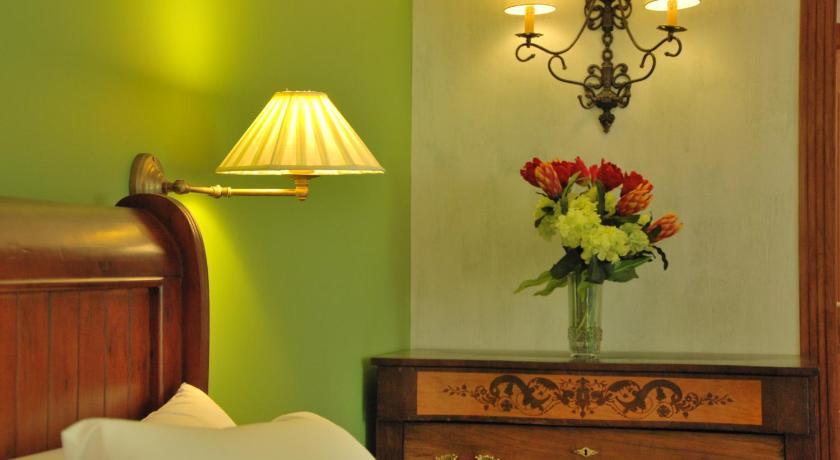 habitaciones con cama dosel en Huesca  Imagen 62
