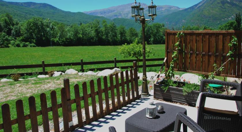 habitaciones con cama dosel en Huesca  Imagen 64