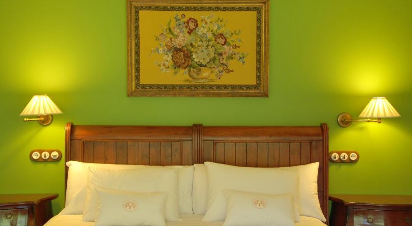 habitaciones con cama dosel en Huesca  Imagen 66