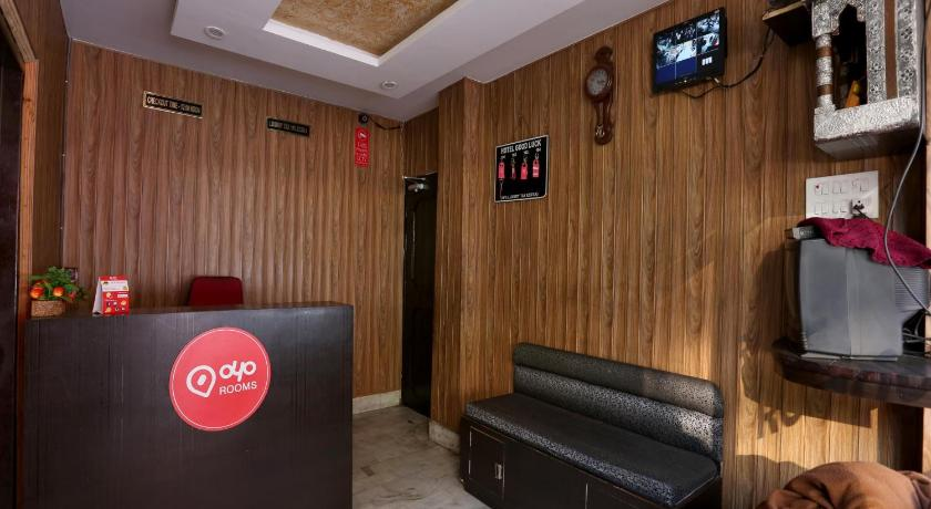 OYO Rooms Hill View NH22 Shoghi