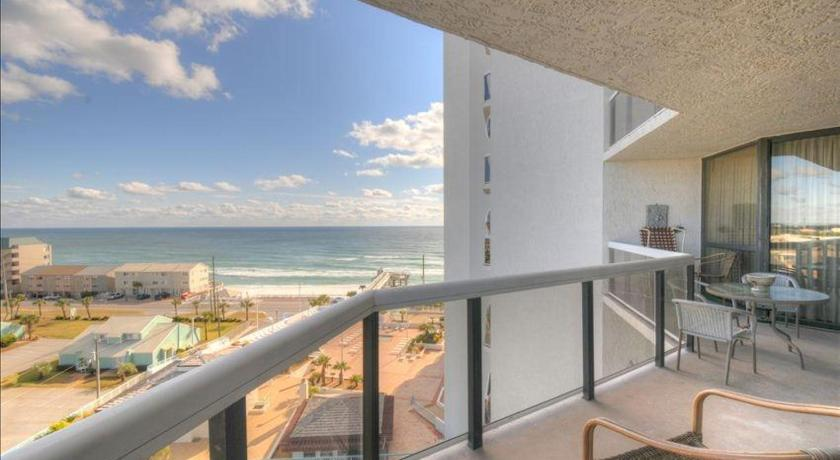 Surfside 709 Apartment