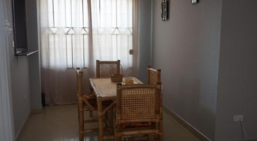 Charming Furnished Apartment