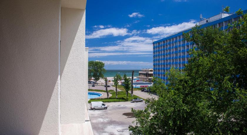 strand Hotel Sulina International