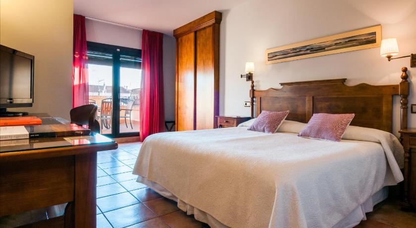Hotel Doña Manuela-9286647