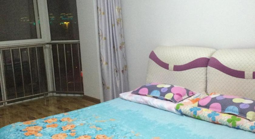 One-Bedroom Apartment - Guestroom Qingdao Golden Shaqing Holiday Apartment