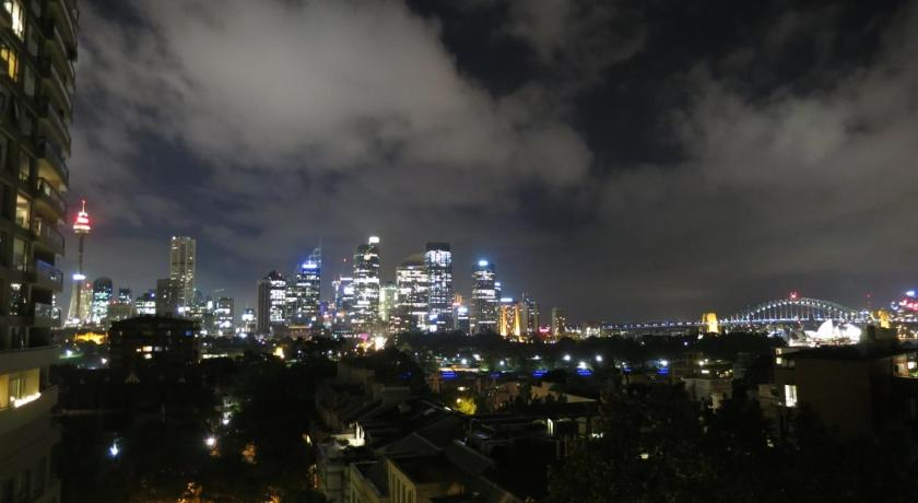 See all 29 photos Rubys Room With a View @ Potts Point