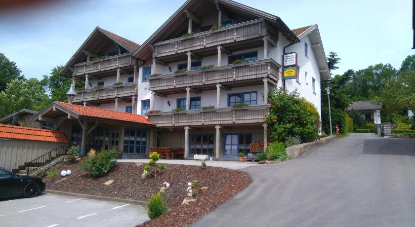 Pension Landhaus Koller