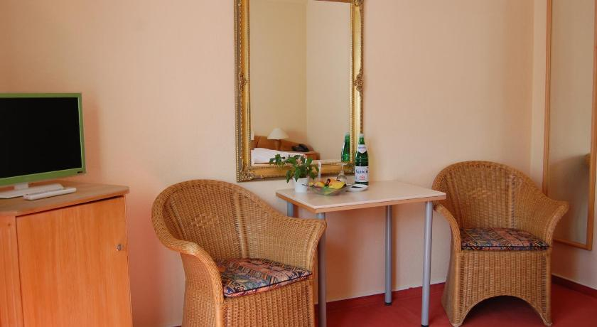Double Room - Guestroom Hotel am Orchheimer Tor