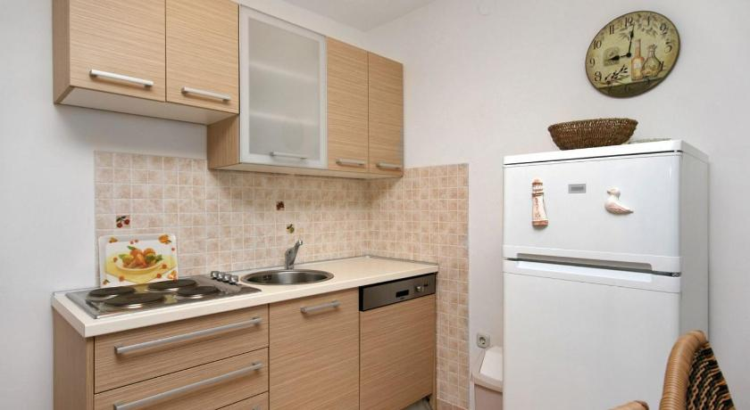 Apartment Selce 5470a