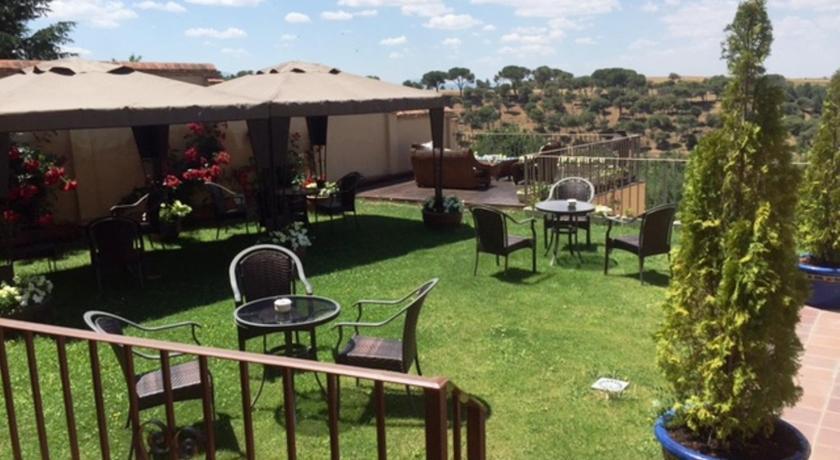 hoteles con encanto en castilla y león  367