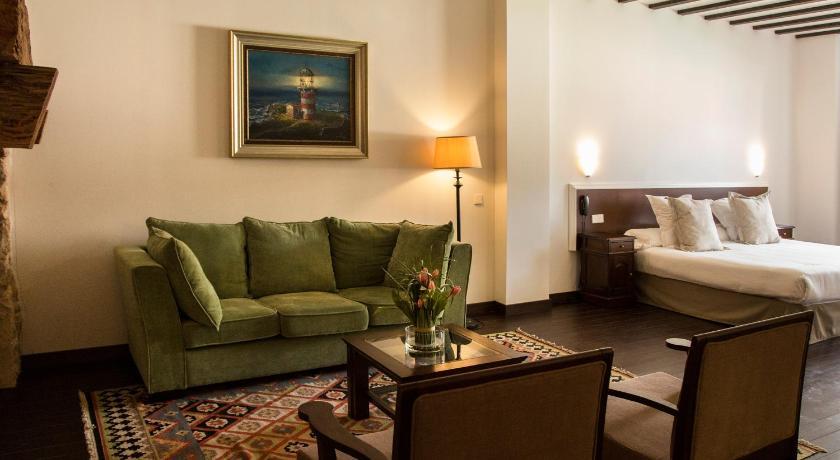 hoteles con encanto en cuenca  142