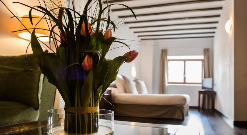 hoteles con encanto en cuenca  144