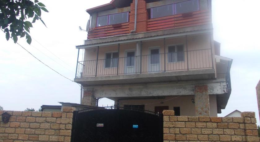 المزيد حول Guest House on Shkolynaya