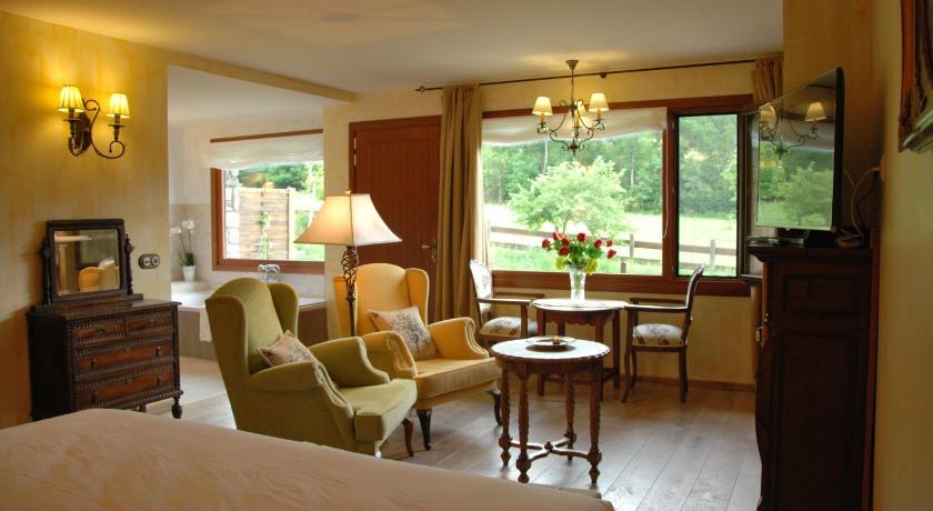 hoteles con encanto cerler en Huesca  Imagen 197