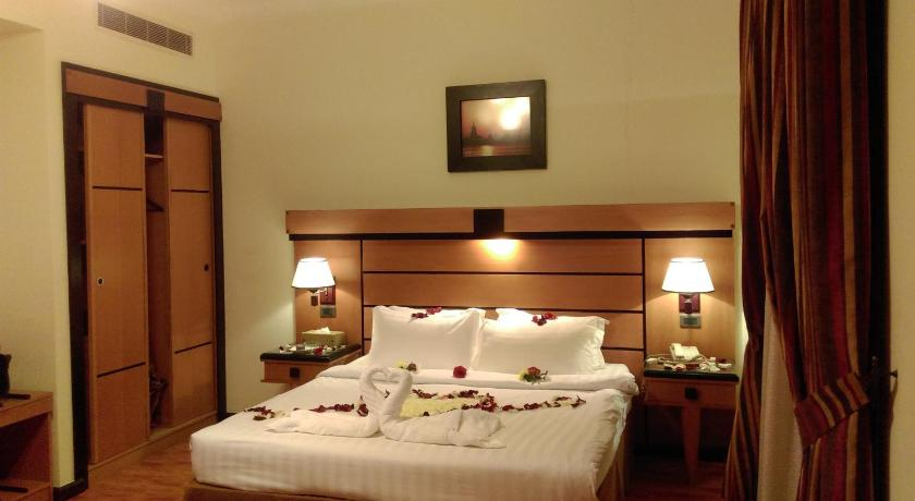 Avail Grand Hotel & Suites Jeddah