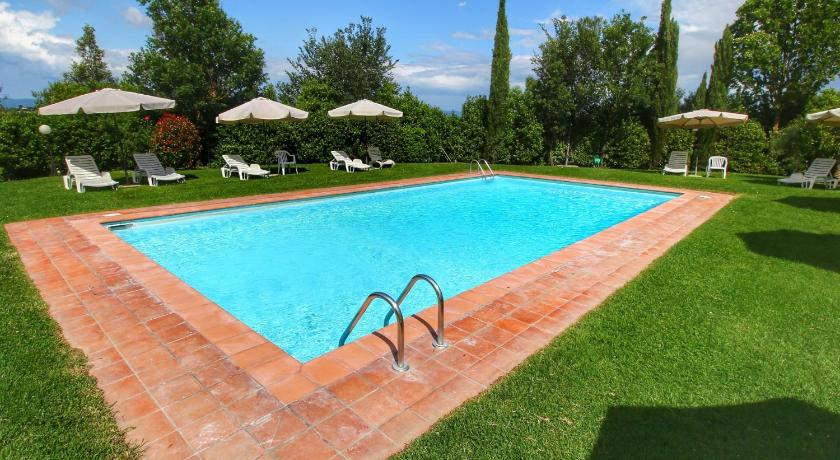 Swimming pool Pepolino Tabaccaia