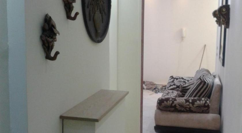 Apartment Milsa Nasr City 35/7