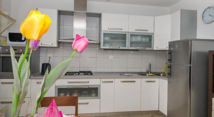 More about Apartments Marieta
