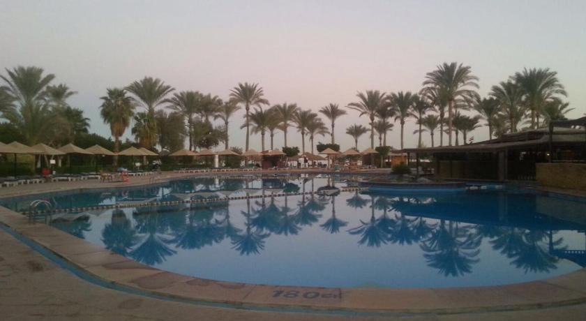 Schwimmbad Villas and Apartments in Palmira