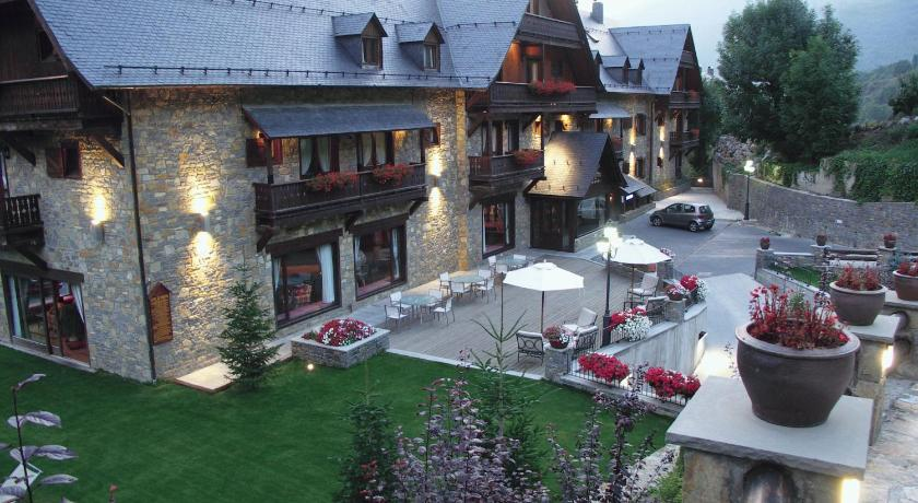 Hotel de Tredòs 1