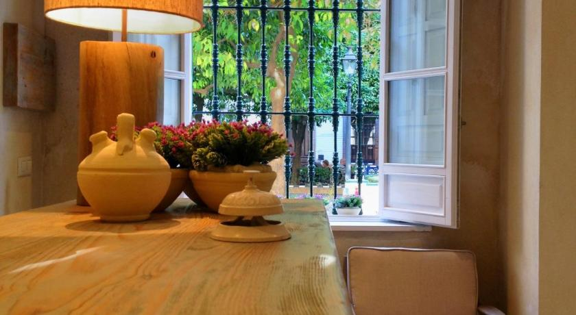 boutique hotels sevilla  171
