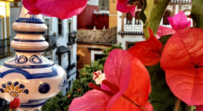 boutique hotels sevilla  165