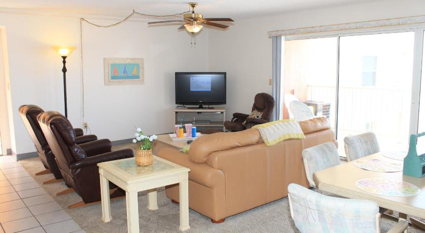 צפו בכל 24 התמונות Holiday Villas Iii - 606 Apartment