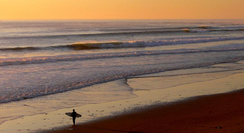 More about Surf Maroc's Auberge