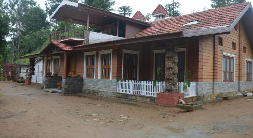 Valparai Shola Bungalows India Photos Room Rates