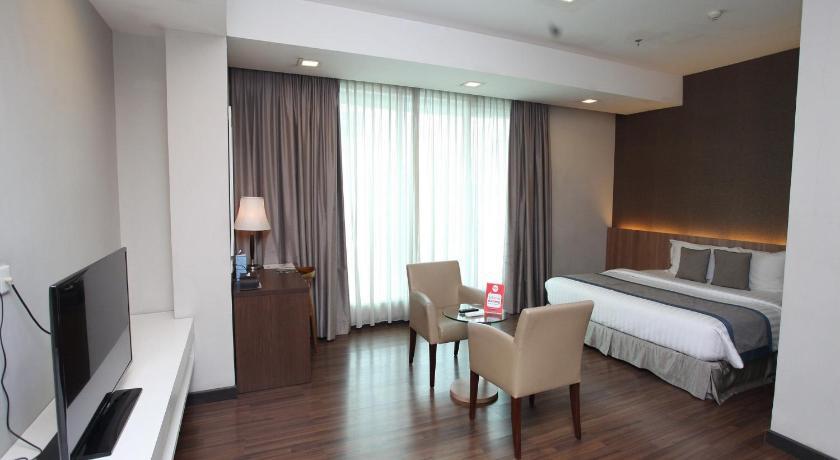 61棉兰酒店 (hotel 61 medan)