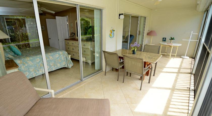 Apartamento 2 quartos Sanibel Siesta on the Beach Unit 202