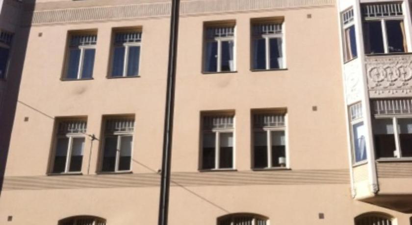 Pärlan Hotell Skeppargatan 27 Stoccolma