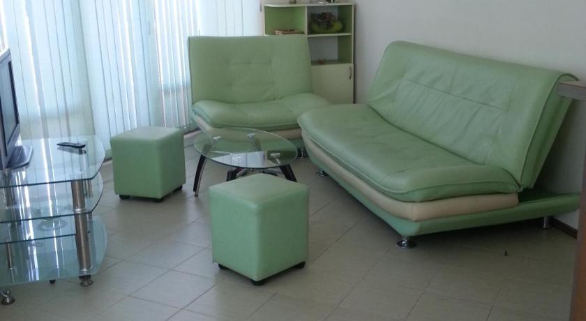 Two - Bedroom Apartment in Balkan Breeze Complex