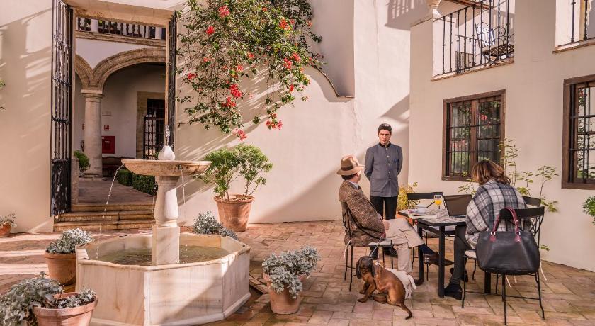 hoteles con encanto en córdoba  348