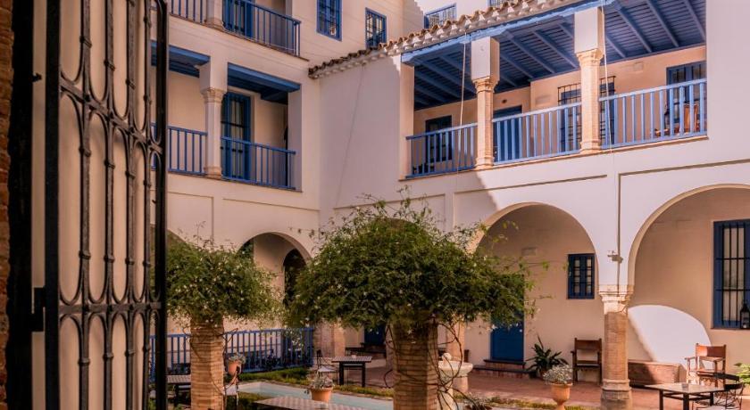 hoteles con encanto en córdoba  316