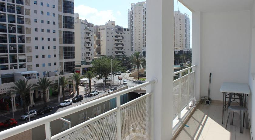 City-Ashdod Center Apartment
