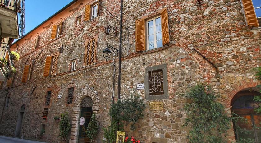 More about Holiday home Antiche Poste